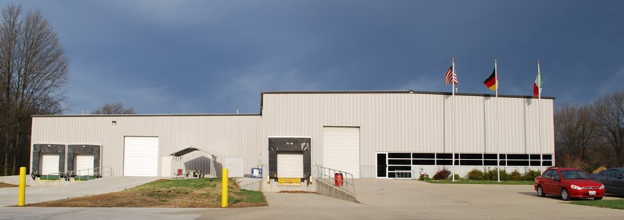 Olney Distribution Center